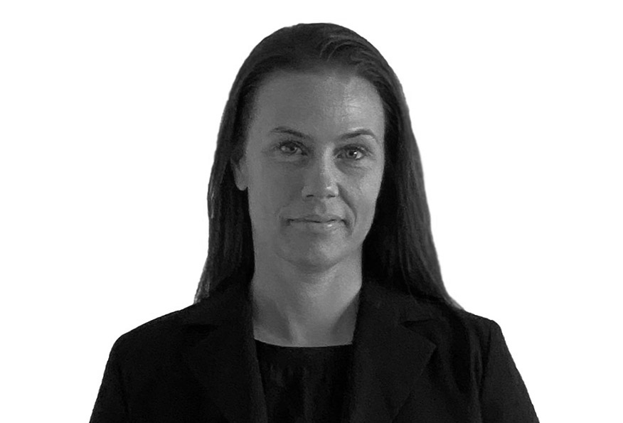Karina Svanholm