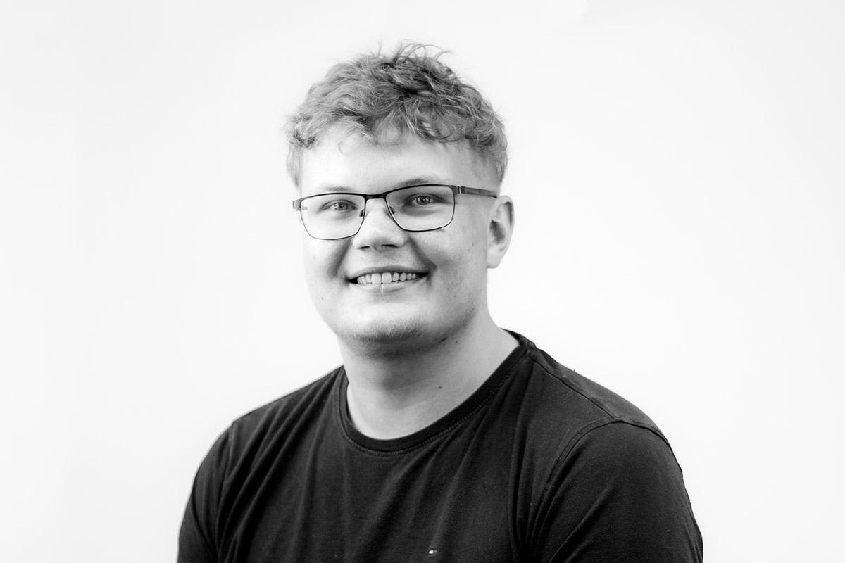 Kasper Knudsen Jensen