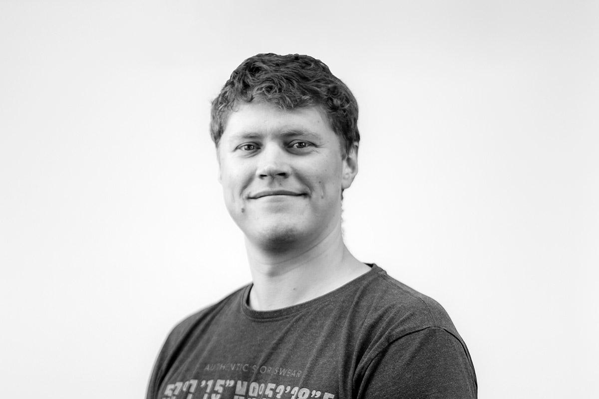 Steffen Thomasen